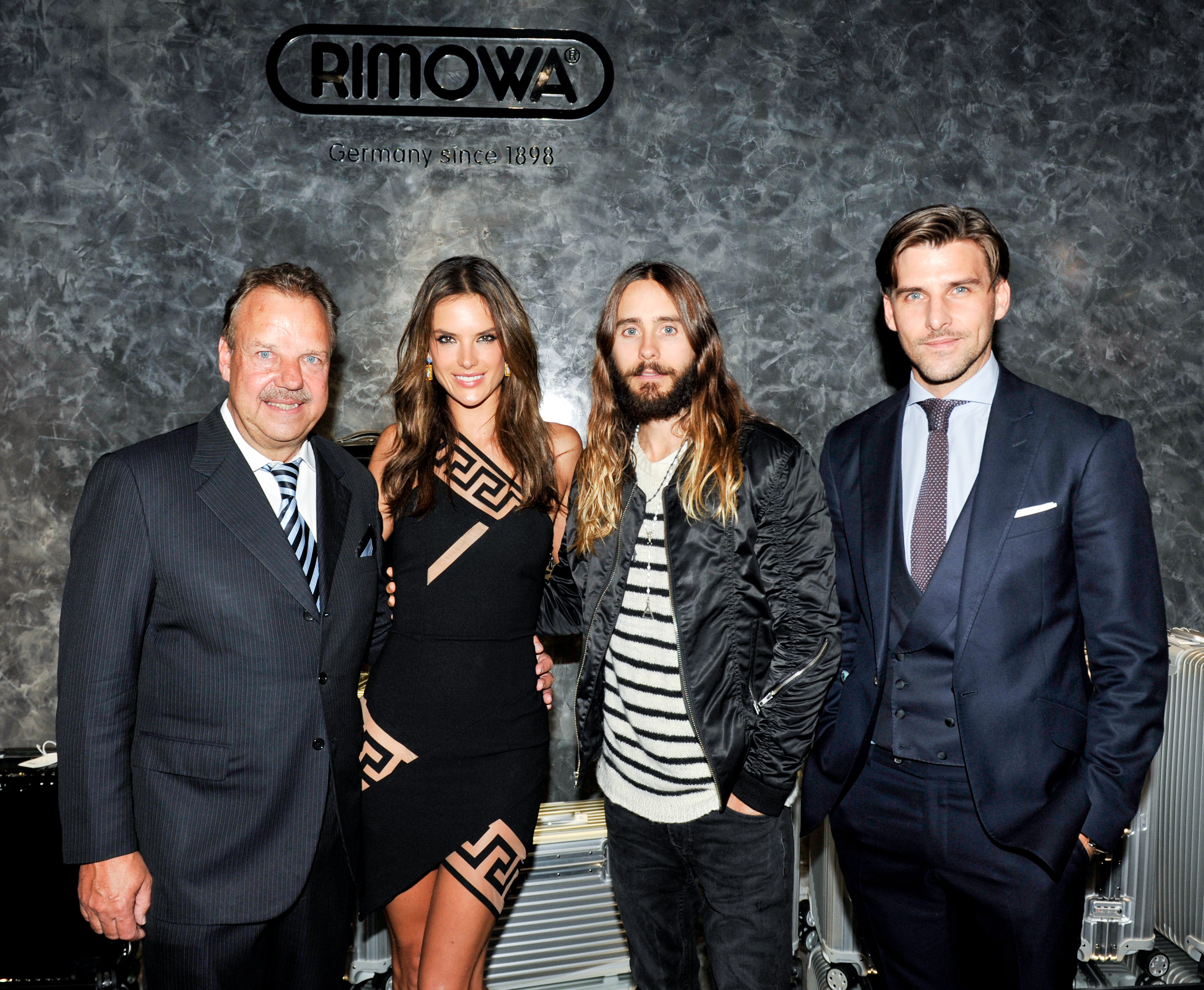RIMOWA Grand Opening Party