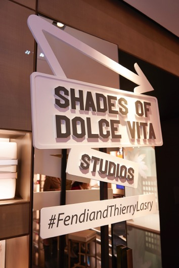 02_FENDI and THIERRY LASRY Paris Event_Photo Booth